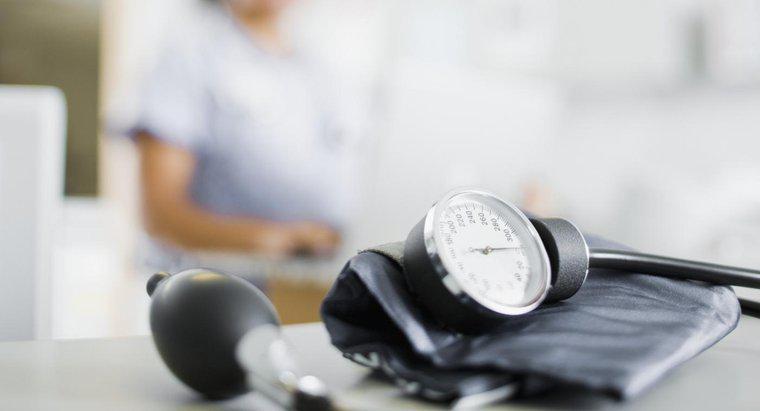 Perché l'aumento della pressione sanguigna dopo l'esercizio?