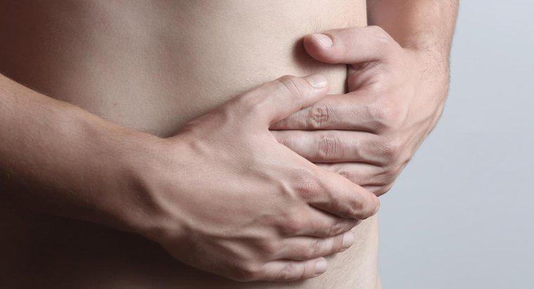 Quali sono alcune cause del dolore al ginocchio sinistro?